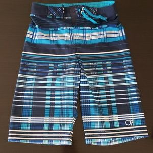 OP Boys Swimwear Size  L 10-12YRS